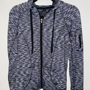 RBX Zip up athletic sweater